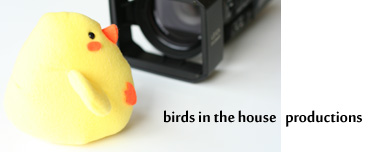 Birds in the House productions
